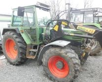 Used 1998 Fendt 309L