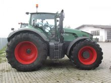 Used Fendt 936 in Eu