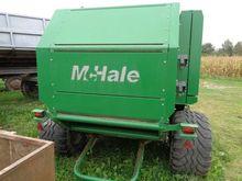 Used 2009 McHale F15