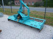 Used 1997 Eberhardt