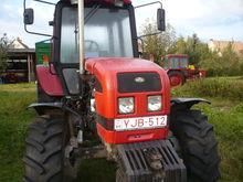 Used 2013 MTZ 1025 i