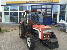 Used 1985 Lindner 52