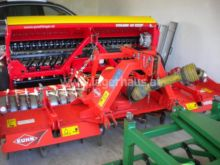 Used KUHN HRB 303 in