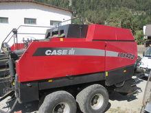 2004 Case IH LBX 422