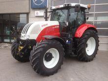 Used 2013 Steyr 6130