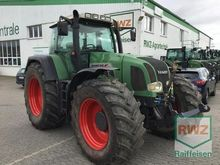 Used 2002 Fendt 916