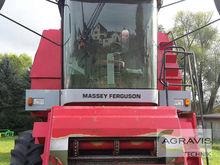 1999 Massey Ferguson MF 30