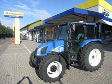 Used 2007 Holland TL