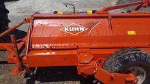 2002 Kuhn Kuhn NX 4,5 szárzúzó
