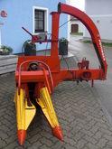 Used 1992 Pöttinger