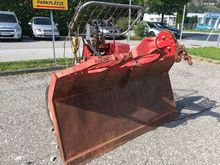 Used 2004 KMB Forst-