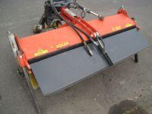 2012 Adler K560M/150