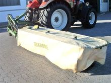 Used 1999 Krone AM 2