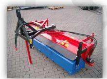 2013 Buwalda Kehrmaschine KM19
