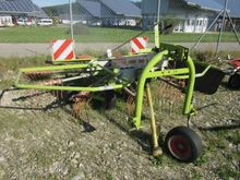Used 1997 CLAAS Line