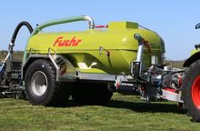 2016 Fuchs PT 10