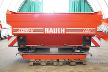 Used 2005 Rauch AXER
