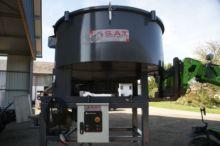 SAT NEU-Betonmischer -Elektro S