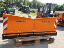 Used SaMASZ City 150