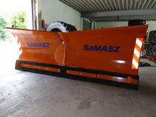 Used SaMASZ ALPS 301