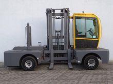 2008 Baumann BHX 40/12/65TR