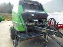 2010 DEUTZ - FAHR VM 560 OC 23