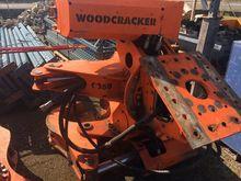 2011 Westtech Baumschere Woodcr