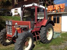 Used 1985 Case IH 74