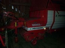 Used 1991 Pöttinger