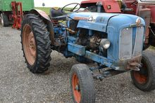 Used 1962 Ford Power