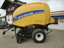 Used 2014 Holland RB