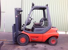 Used 2002 Linde H25D