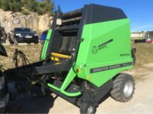Used 2005 Deutz RB 4