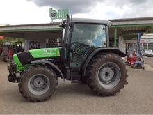 Used 2015 Deutz Fahr