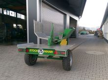 Used 2014 Stockmann