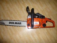 Used 2016 Dolmar 115