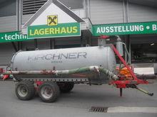 Kirchner Güllefass 6500 lt