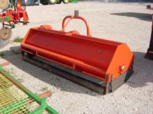 Used Kuhn BNG 230 in