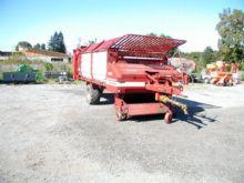 Pöttinger Erntewagen I
