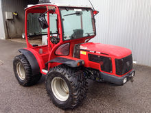 2006 Antonio Carraro TTR6400