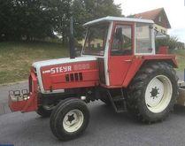 Steyr Steyr Traktor 8080
