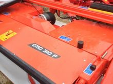 Used Kuhn GMD 310 F