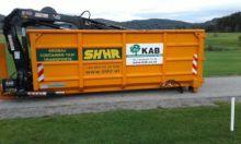 2016 Hiab Container Hiab