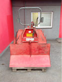 Used 1999 KMB ESW 52