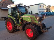 Used 2016 Fendt 208