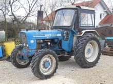 Used Ford 5600 in Eu