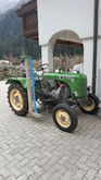 Used 1959 Steyr T80