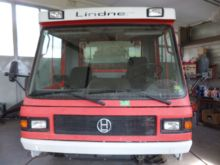 Used 1995 Lindner Un