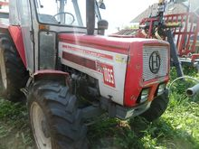 Used 1983 Lindner 10