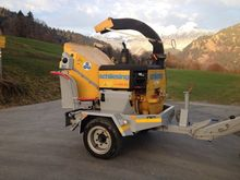 Used 2002 Schliesing